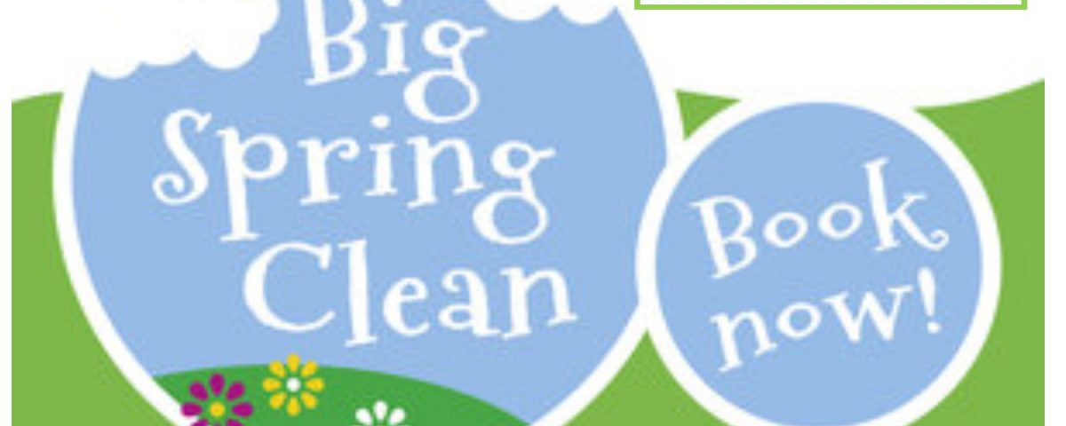 Spring Clean Up Special Restore My Floor Llc