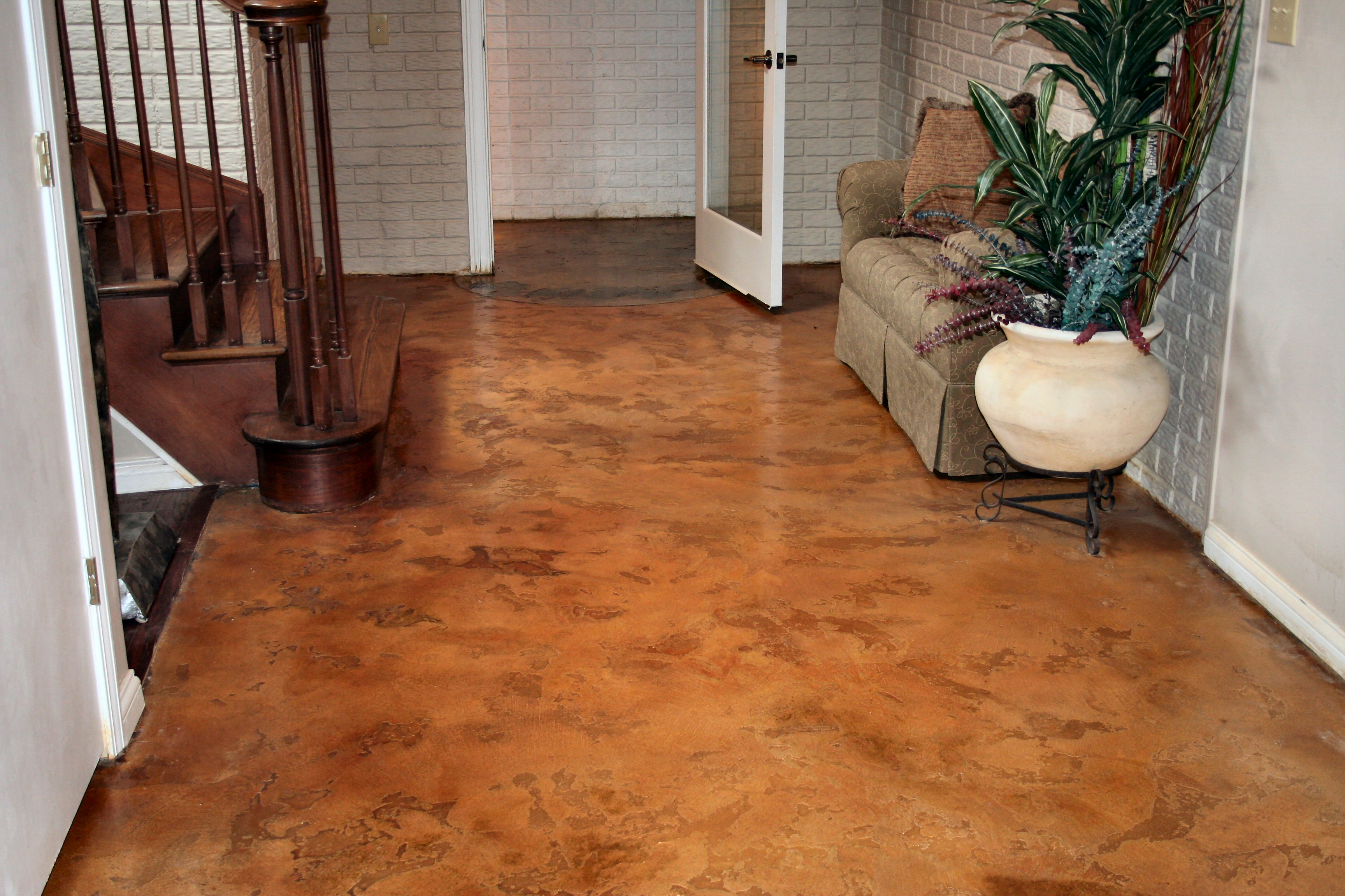 We Are Your New Hampshire Epoxy Floor Coating Contractor