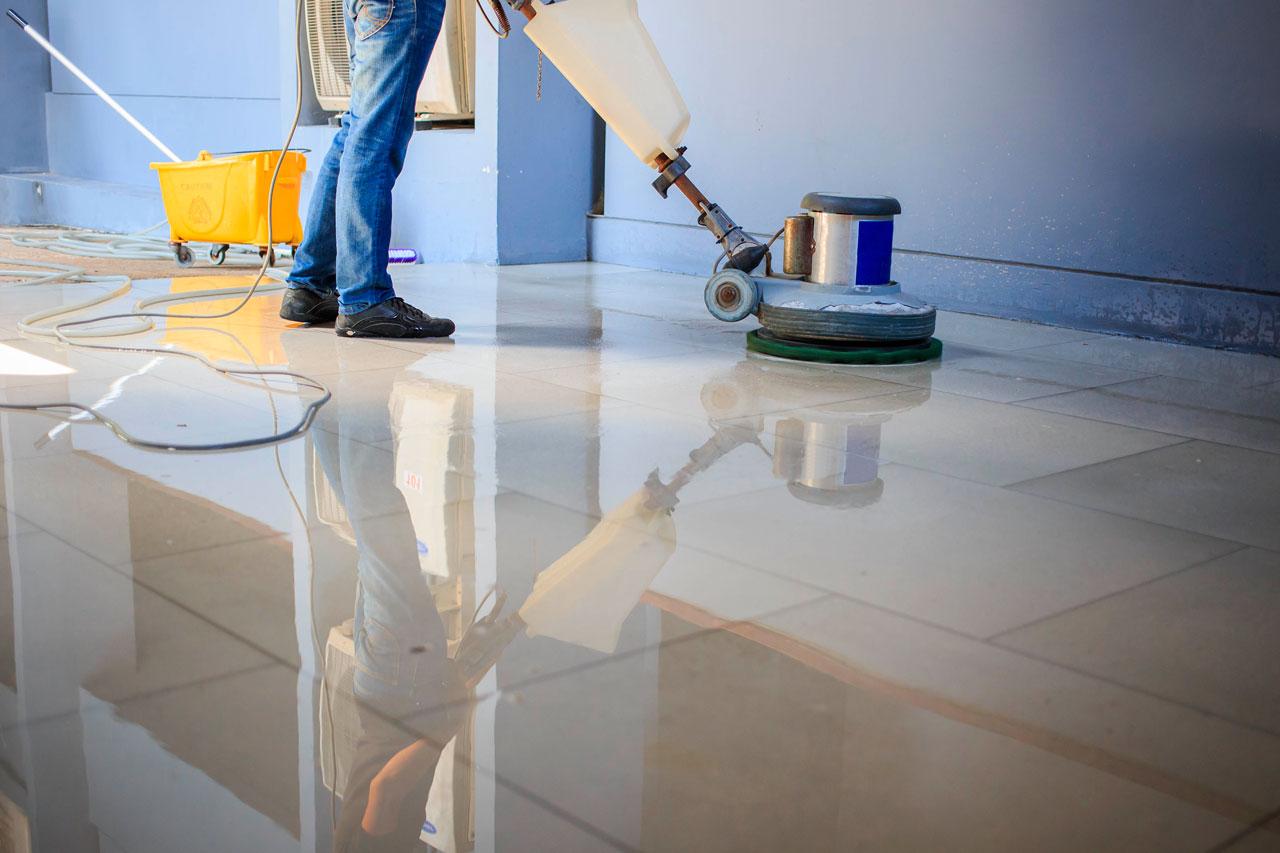 Tile-clean