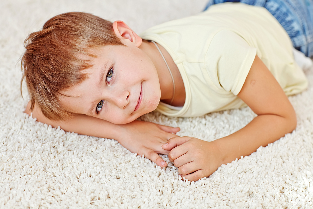 Carpet Deodorizer NH